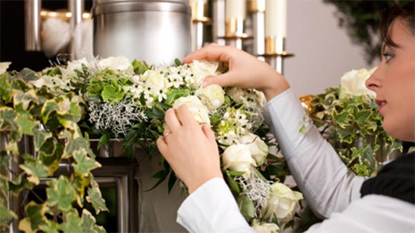 Этика похорон