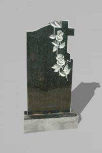 Памятник «Крест в розах»