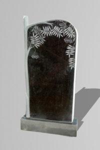Памятник «С рябиной»