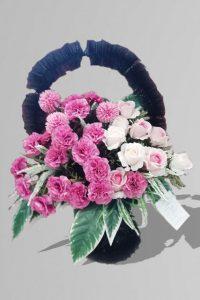 Композиция цветочная-2